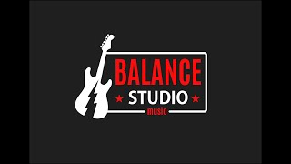 Animal ДжаZ - 3 полоски ( Guitar cover by Balance )