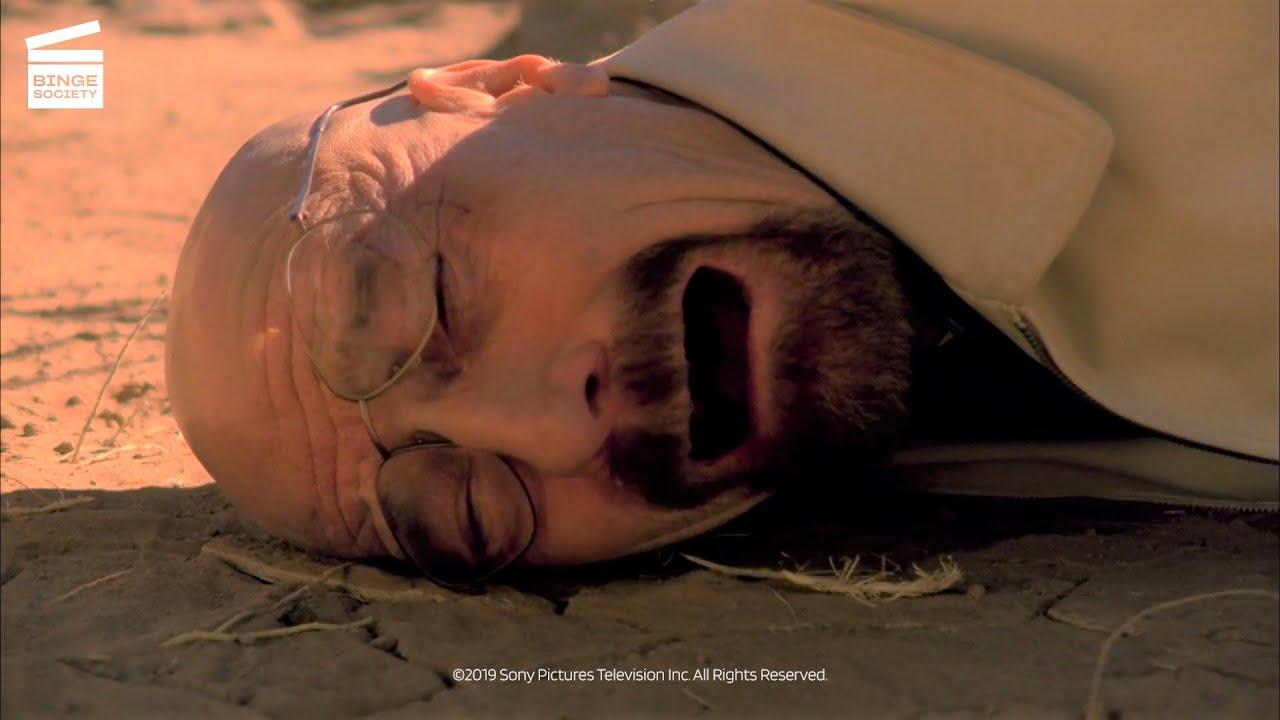 Download Breaking Bad Season 5: Episode 14: Jack kills Hank HD CLIP