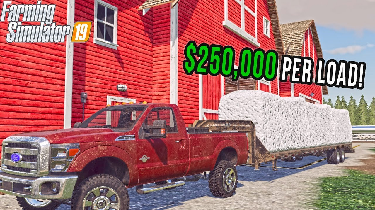 MILLIONS IN MINUTES | BALE PRICES SKYROCKET | FARMING