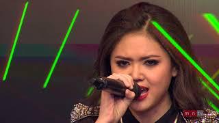 Top 6 Chan Myae Mg Cho Rock Week After Performance