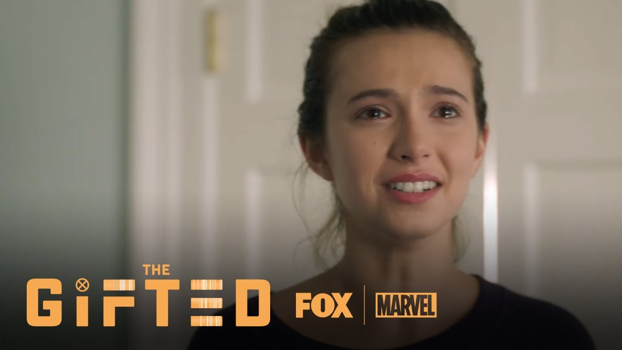 Download Rebecca Has A Flashback | Season 2 Ep. 9 | THE GIFTED