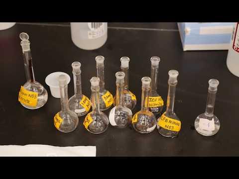 EPA New England Laboratory Generates Scientific Backbone