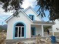 SerVilla Muğla Çökertme Anahtar Teslim ÇELİK Villa Yapım Aşamaları