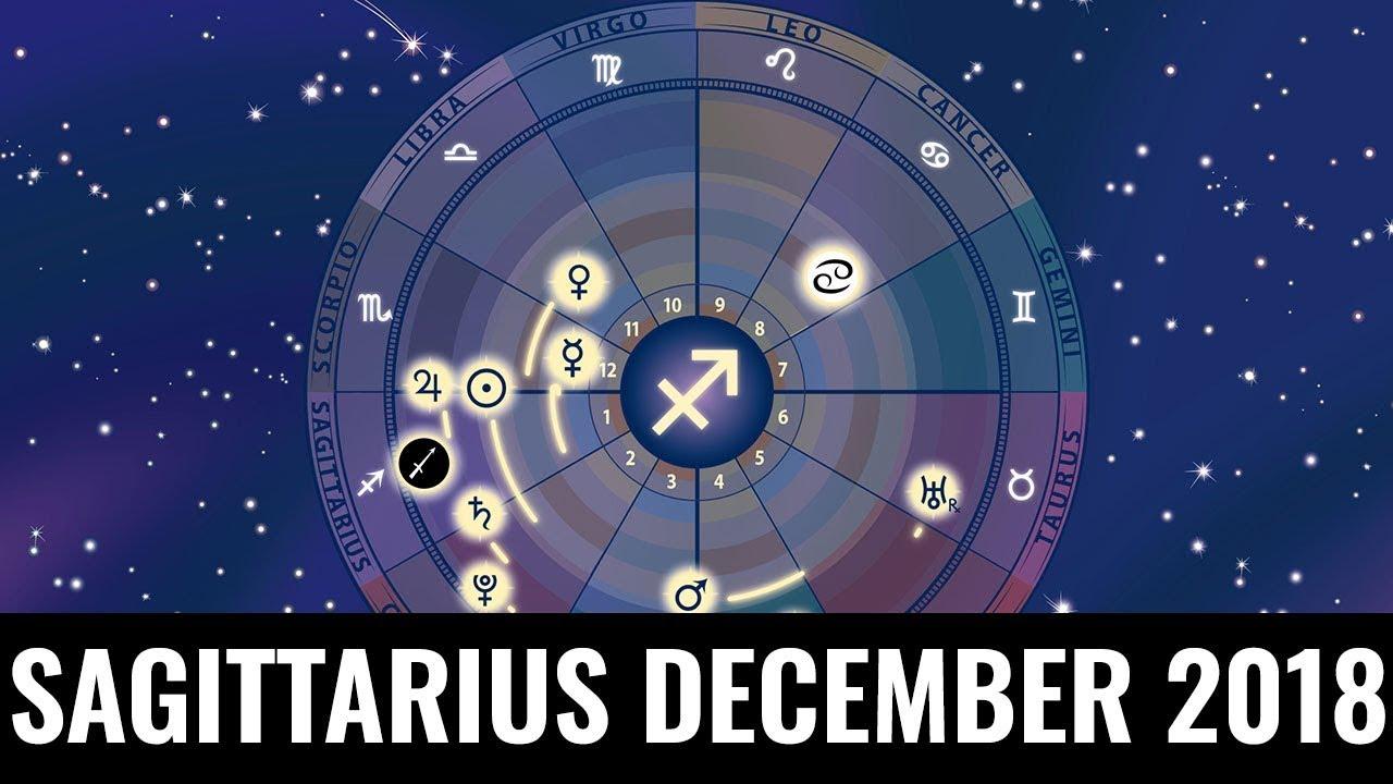 horoscope sagittarius 14 december 2019