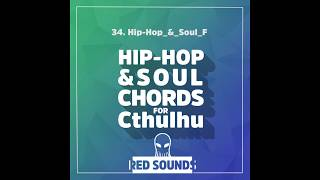 Red Sounds - Hip Hop & Soul Chords For Cthulhu