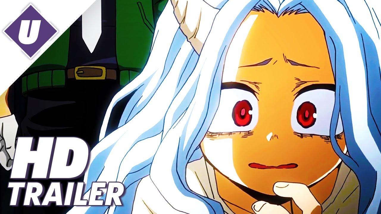 My Hero Academia\': temporada 4 - Boku No Hero Academia