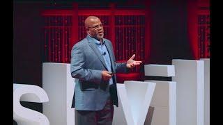 Can a Second Grader Fix Healthcare?   Dr. Kevin Johnson   TEDxNashvilleSalon