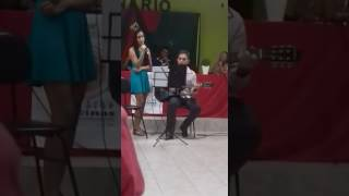 Baixar Cantora Lyvia Marques - Baraúna-PB 13-12-2016 No violão Anselmo Oliveira