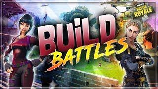 BUILD FIGHT COMPILATION #3 FORTNITE