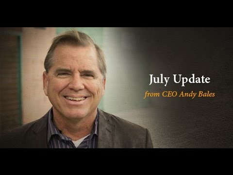 Snow in July on Skid Row? | July 2014