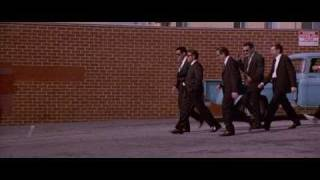 Reservoir Dogs Intro - Little Green Bag