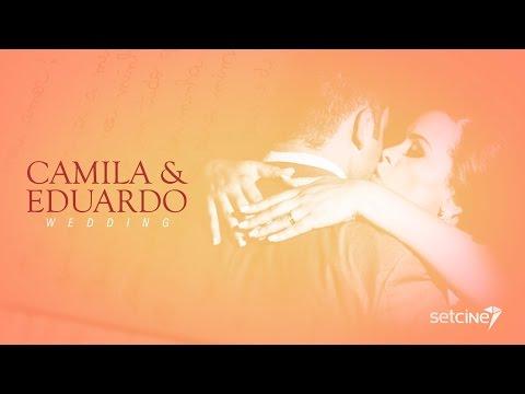 Camila & Eduardo