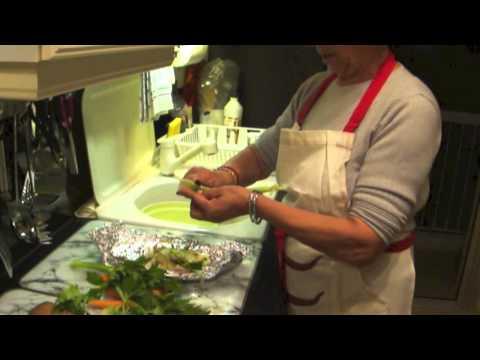 soupe-de-légume-maison
