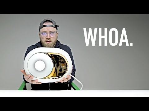 Thumbnail: Unboxing The $3000 Bluetooth Speaker
