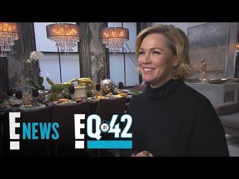 Jennie Garth Takes the E!Q in 42 | E!Q in 42 | E! News