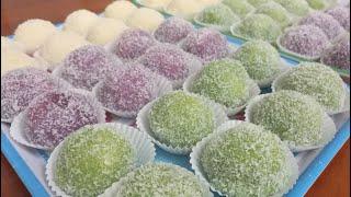 Ẩm Thực Quê Hương | Bánh Bao Chỉ THƠM NGON | Cách gói bánh NHANH DỄ NHẤT và không bị dính tay