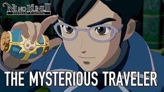 Ni no Kuni II: Revenant Kingdom - PS4/PC - The mysterious traveler (English Trailer)