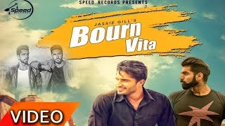 Bournvita | Jassi Gill Feat Parmish Verma  | Full Video Song | Speed Records | Punjabi Songs 2016