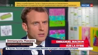 """Константин Сёмин """"Агитпроп"""" от 15 апреля 2018 года"""
