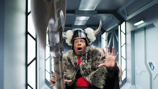 Halloween-Schlacht | Beast Morphers ⚡ Power Rangers Deutsch