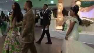 Mayanga de London & Fandel Toko Wedding (3)