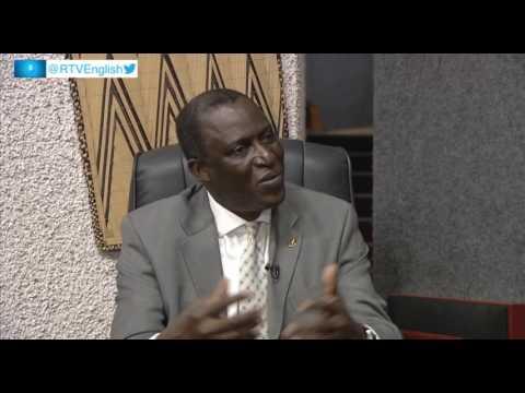 The Big Q with FAO Country representative to Rwanda Attaher Maiga