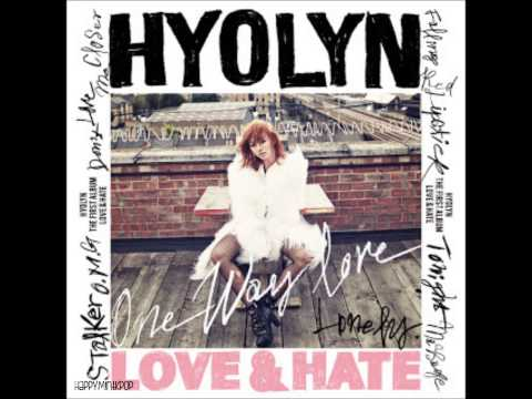 Hyolyn (Sistar)- Lonely [Full Audio/MP3 DL]
