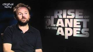 'Rise Of The Planet Of The Apes' Director On Sequels