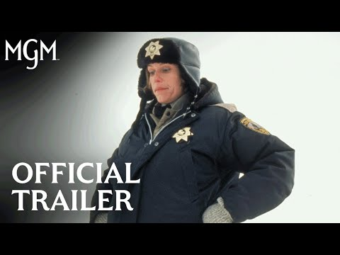 Fargo (1996) | Official Trailer | MGM Studios