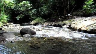 Hot springs in Mainit Agusan del Norte