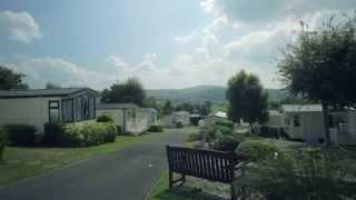Tan Rallt Holiday Park, North Wales Park Video