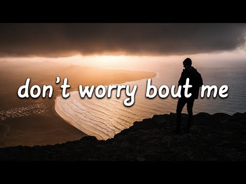 Zara Larsson - Don't Worry Bout Me (Lyrics)