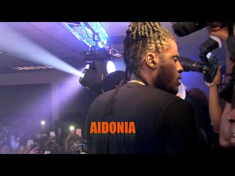 Aidonia Birthday Bash Live in Hartford CT, More Money More Life Promotions