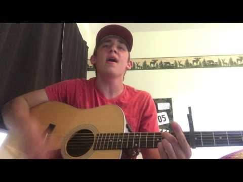 How Not To - Dan and Shay - Cover by Scott Nelson