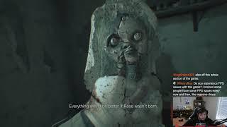 WORLD RECORD EXPLOSIVES ONLY SPEEDRUN (1:55:31) - Resident Evil Village