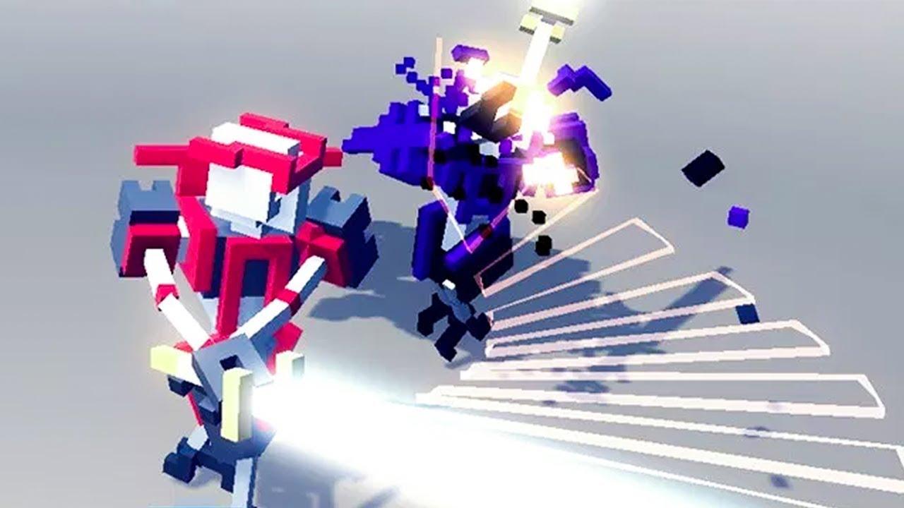 NHẤT ĐAO ĐOẠT MẠNG! | Clone Drone (Đại chiến Robot)