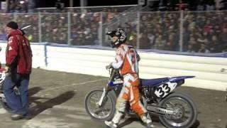 2010 Daytona Flat Track - JR Schnabel