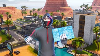 I accidentally bought a 20$ skin in Fortnite ):