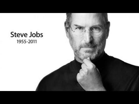 Steve Jobs said