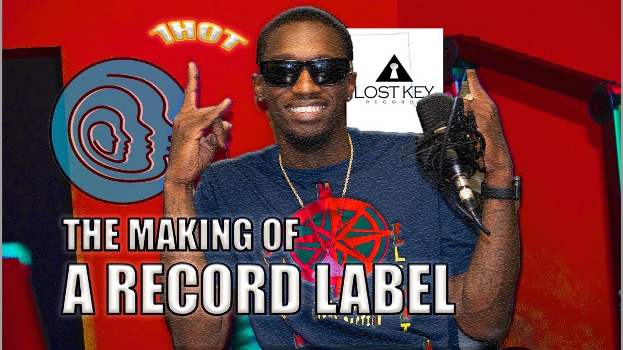 Download 1HOT & Prezident | Long Live G, Lost Key Records Will NEVER be the Same (OFFICIAL Interview)