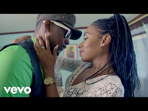 Busy Signal - Can't Get Enough (Official Visual)