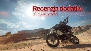 Battlefield 4 Chińska Nawałnica. Gameplay i opis dodatku PL. Ultra na PC.
