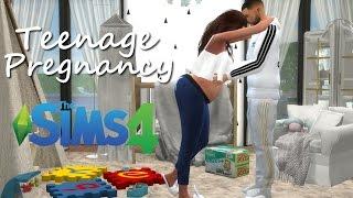 Age Pregnancy Episode Sims Series