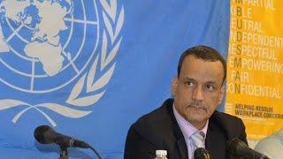 فشل المفاوضات اليمنية وعودة للحرب