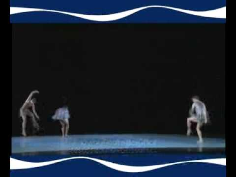 Ballet Hawaii presents Alonzo King's LINES Ballet