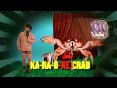 KARAOKE CRAB