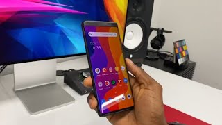 Oneplus 8pro Unboxing and Review MKBHD