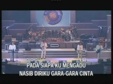 The Mercy's Gara Gara Cinta