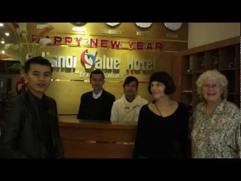 Mrs. Amy & Coppola - Hotel in Hanoi