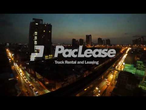 Keep Your Business Moving Forward with PacLease